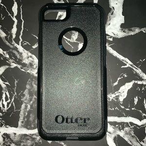 OtterBox iPhone 7/8 Commuter Case
